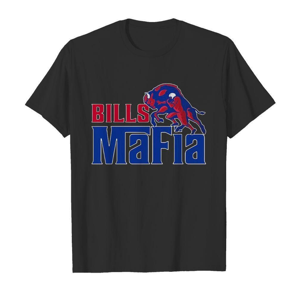 Premium Buffalo Bills Mafia shirt