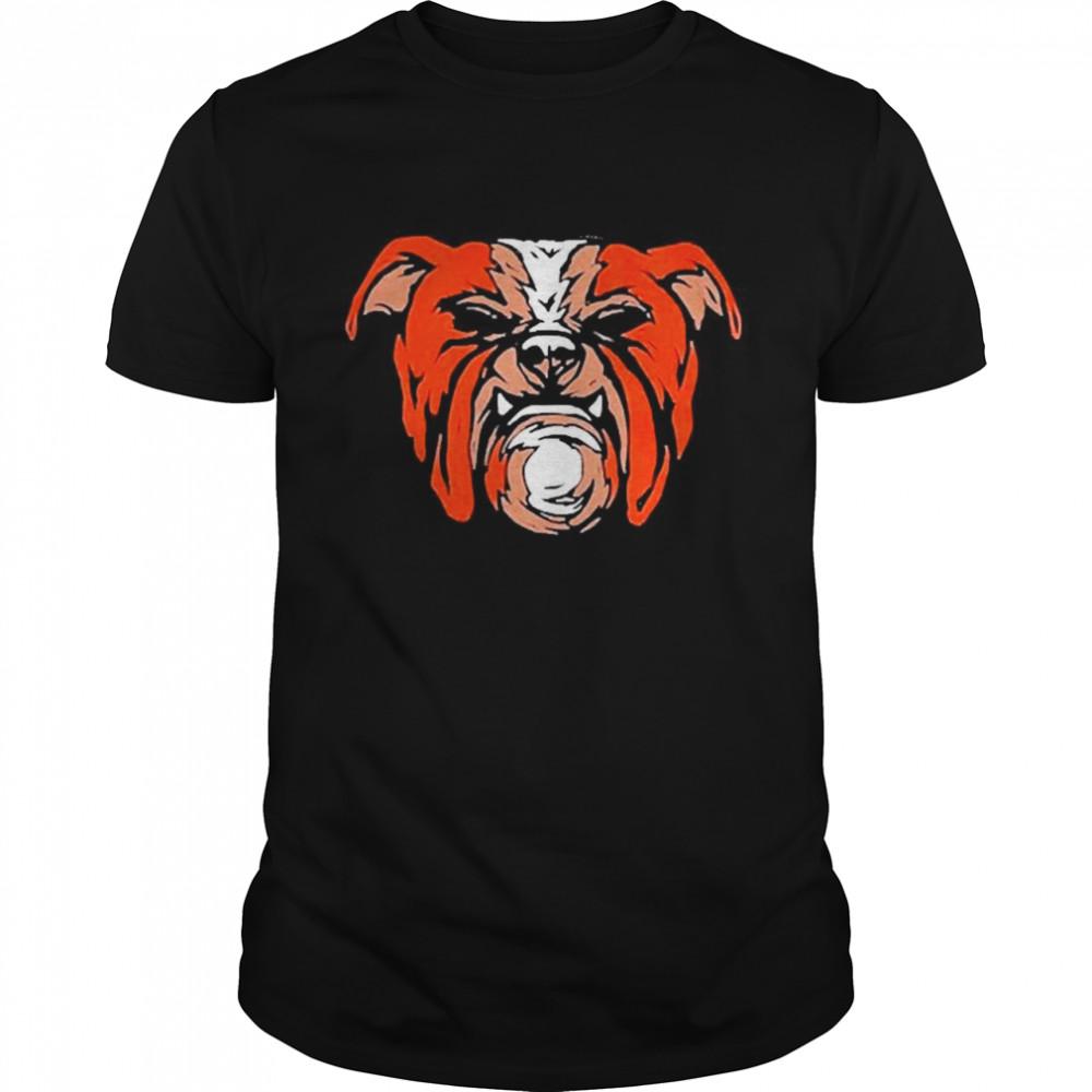 Cleveland Dawgs Lightweight Raglan 2020 shirt