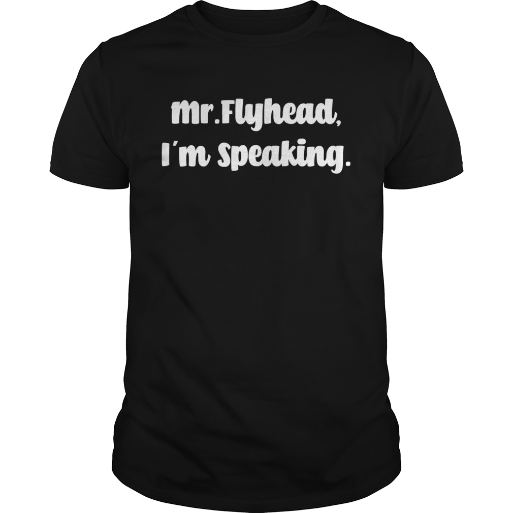 Fly on Your Head Design 1 Vice Presidential Debate shirt