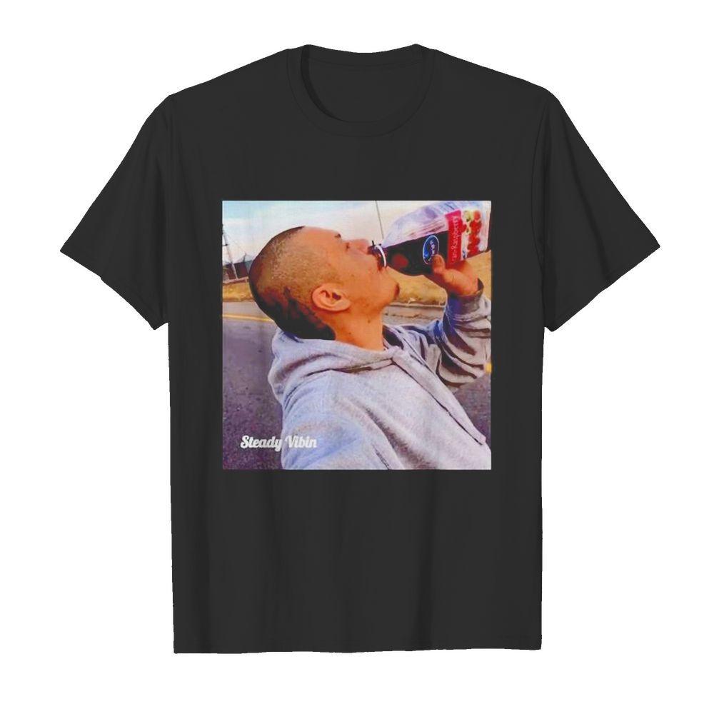 Doggface Steady Vibin shirt