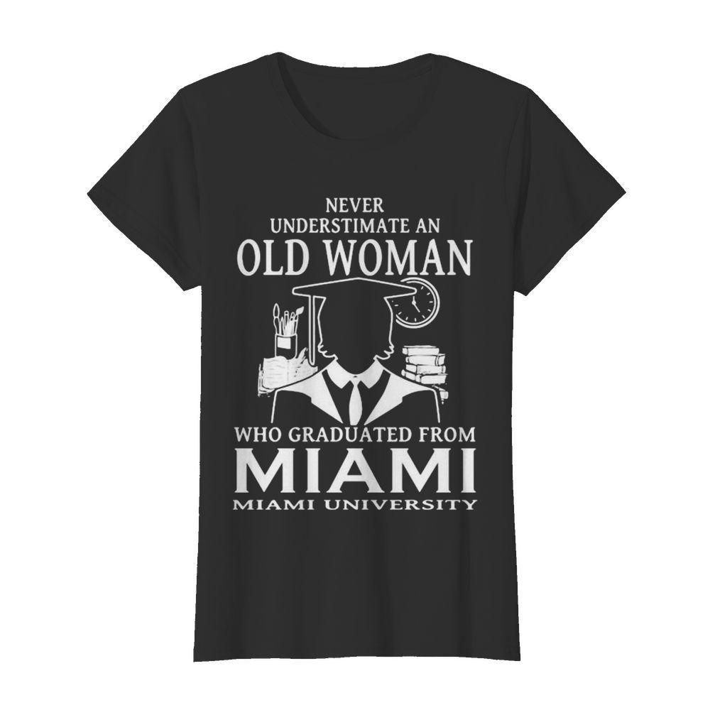 Classic Women's