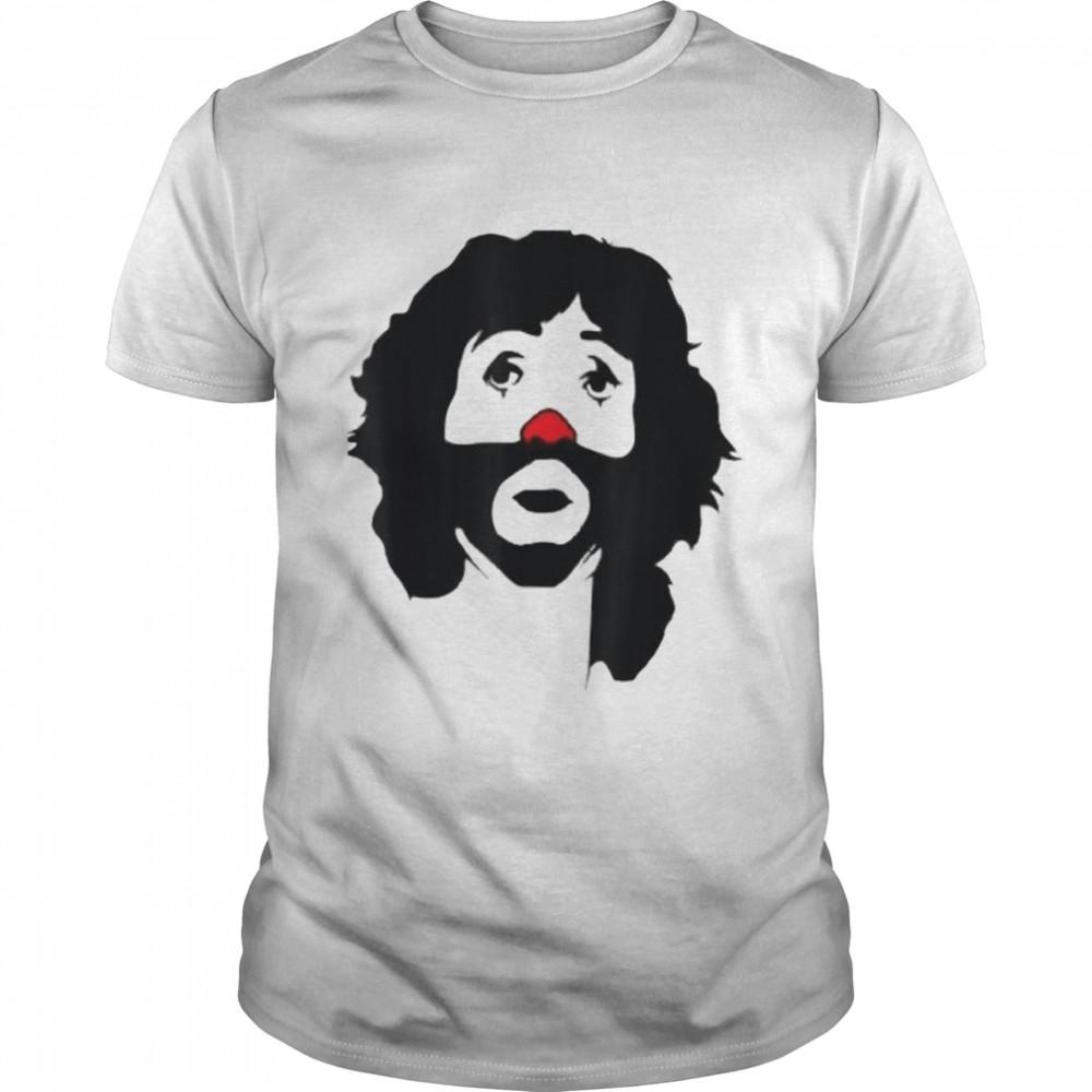 Rip Cepillin The Clown Shirt