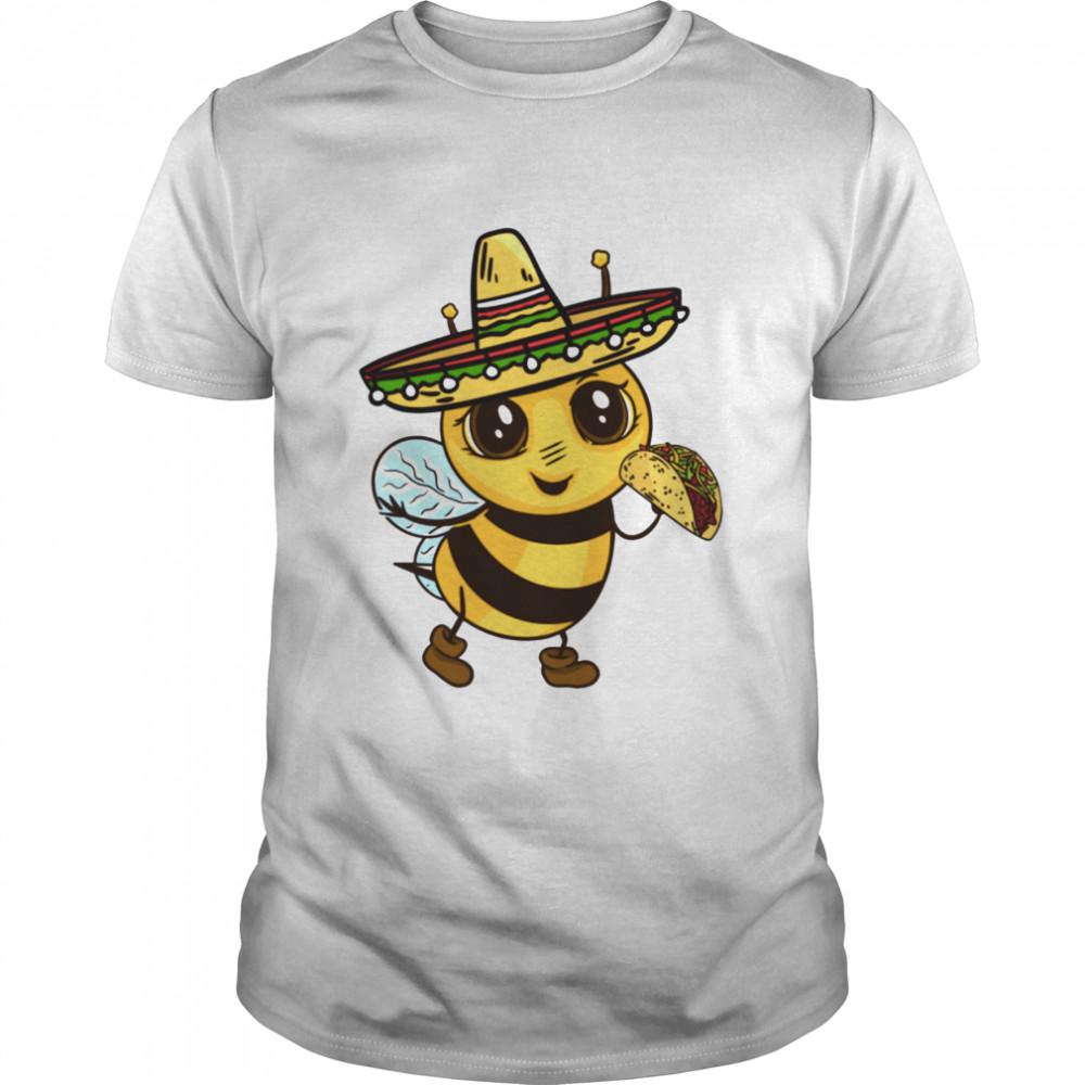 Cinco De Mayo Bee Shirt