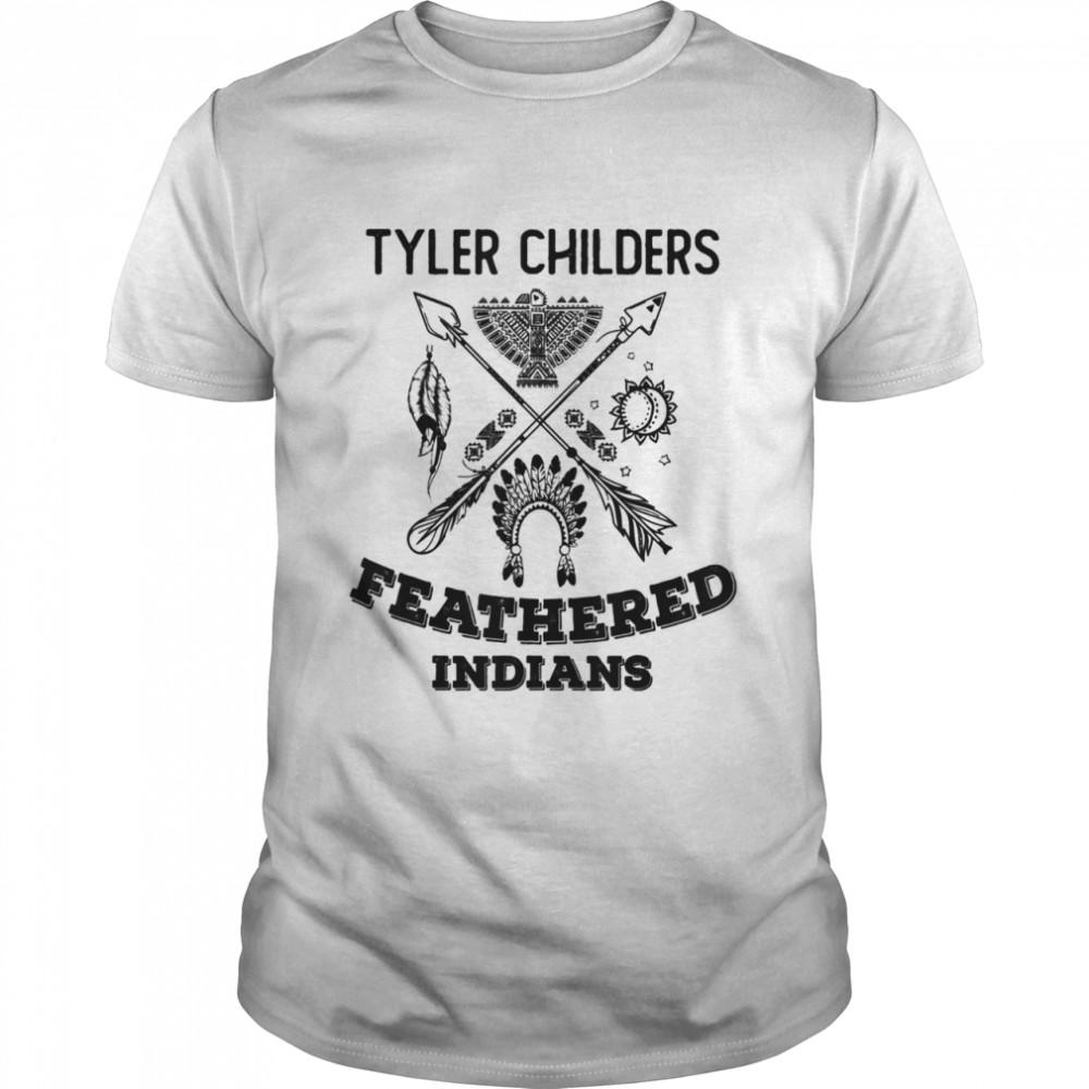Tyler Childers Country Musician Shirt
