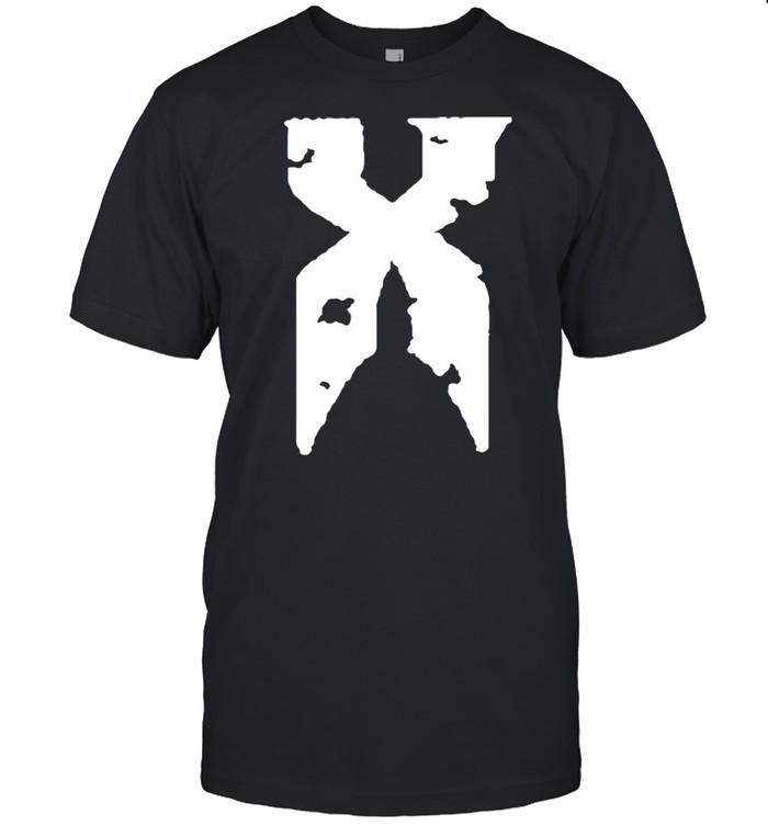 Dark Man X Dmx Shirt